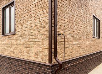 Полимерный сайдинг для фасадов