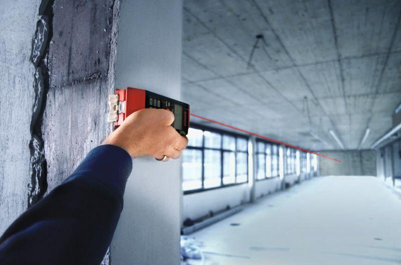 обмерные работы зданий сооружений