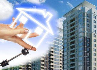 Преимущества покупки квартиры от застройщика в пригороде