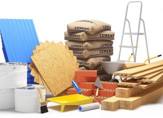Строительные материалы и поставки