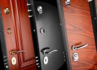 Различия качества дверей по фурнитуре и металлу