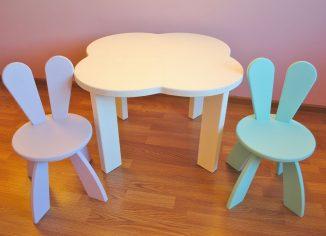 Полезные советы по выбору детской мебели