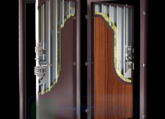 Защита жилплощади с помощью стальных входных дверей