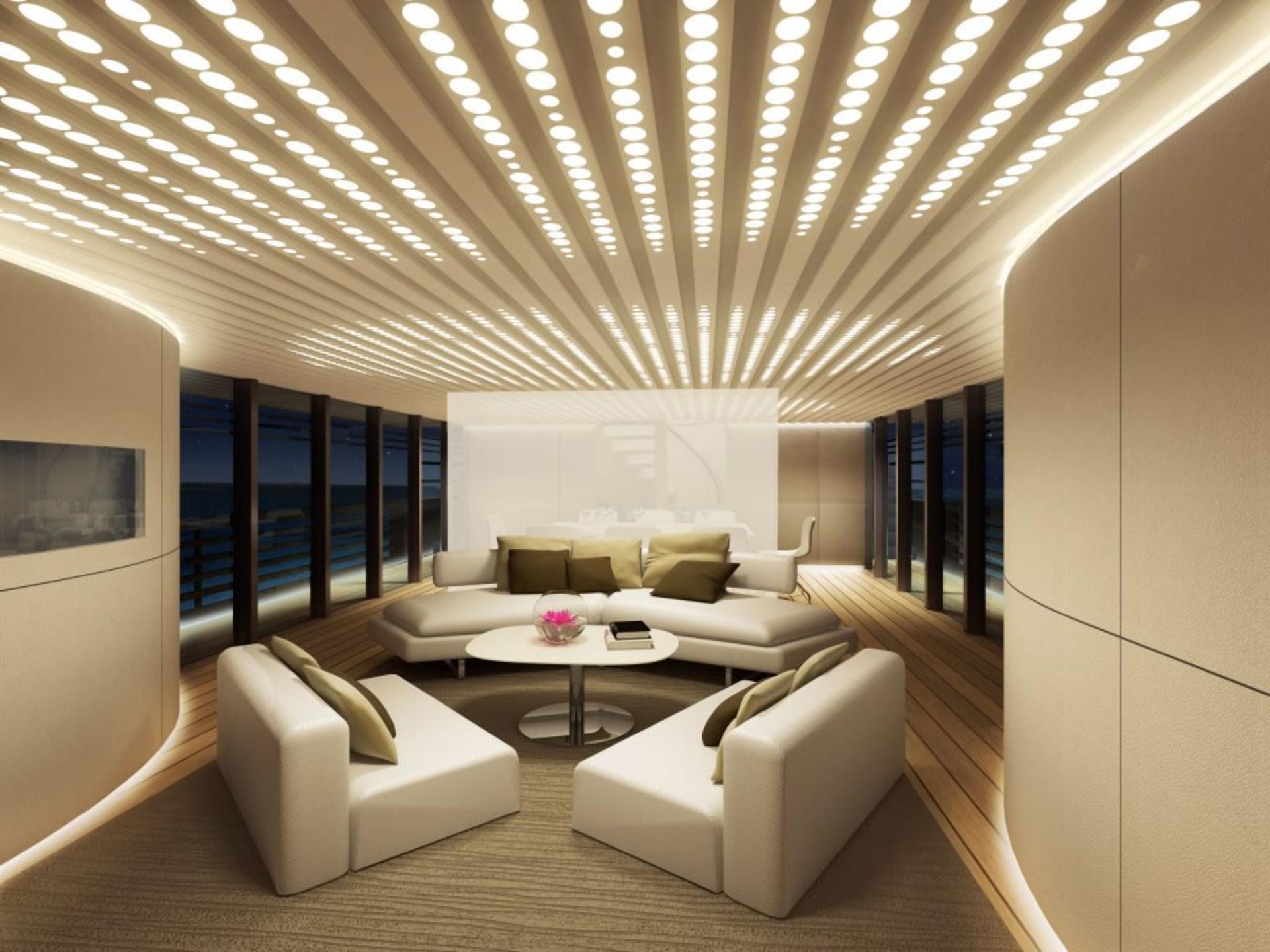 освещение для частного дома