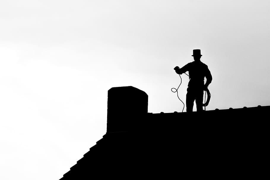 Услуги промышленного альпинизма
