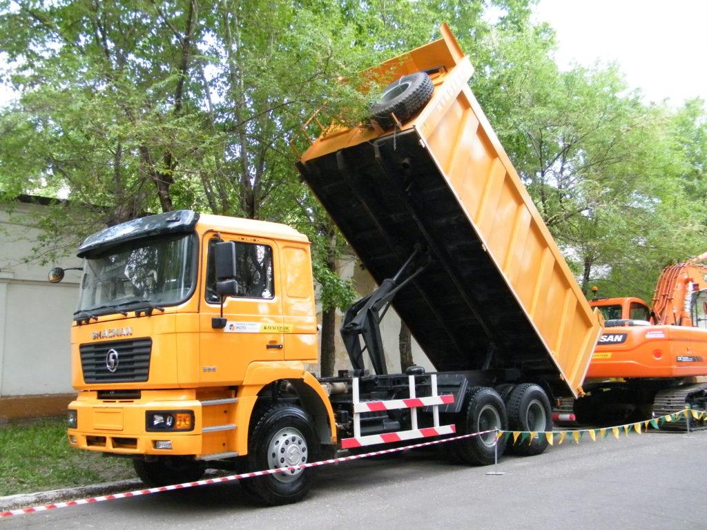 Компания по вывозу мусора