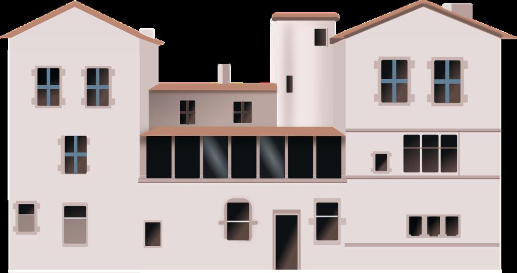 Системы утепления зданий