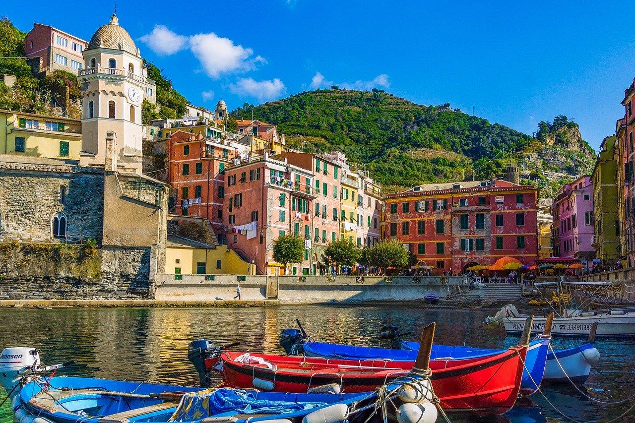 Итальянская недвижимость