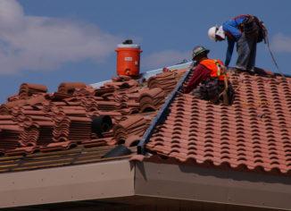 Экологическая крыша