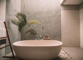 Как измерить размеры ванны?