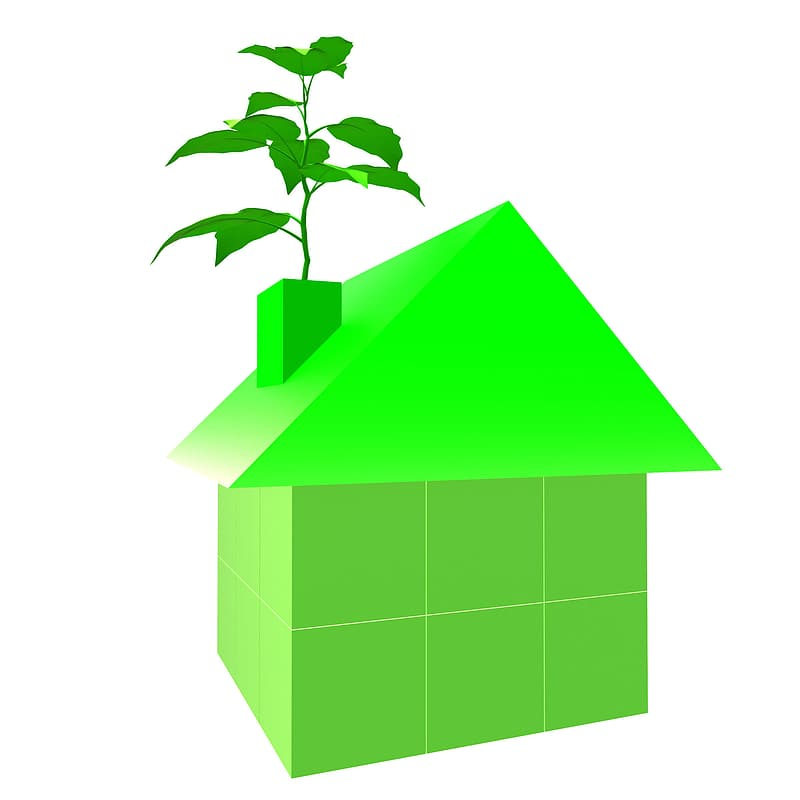 Eco-friendly roof