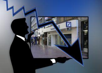 Шторм рынка и обмен валют