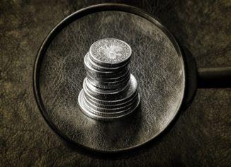 Обменные пункты реальной валюты