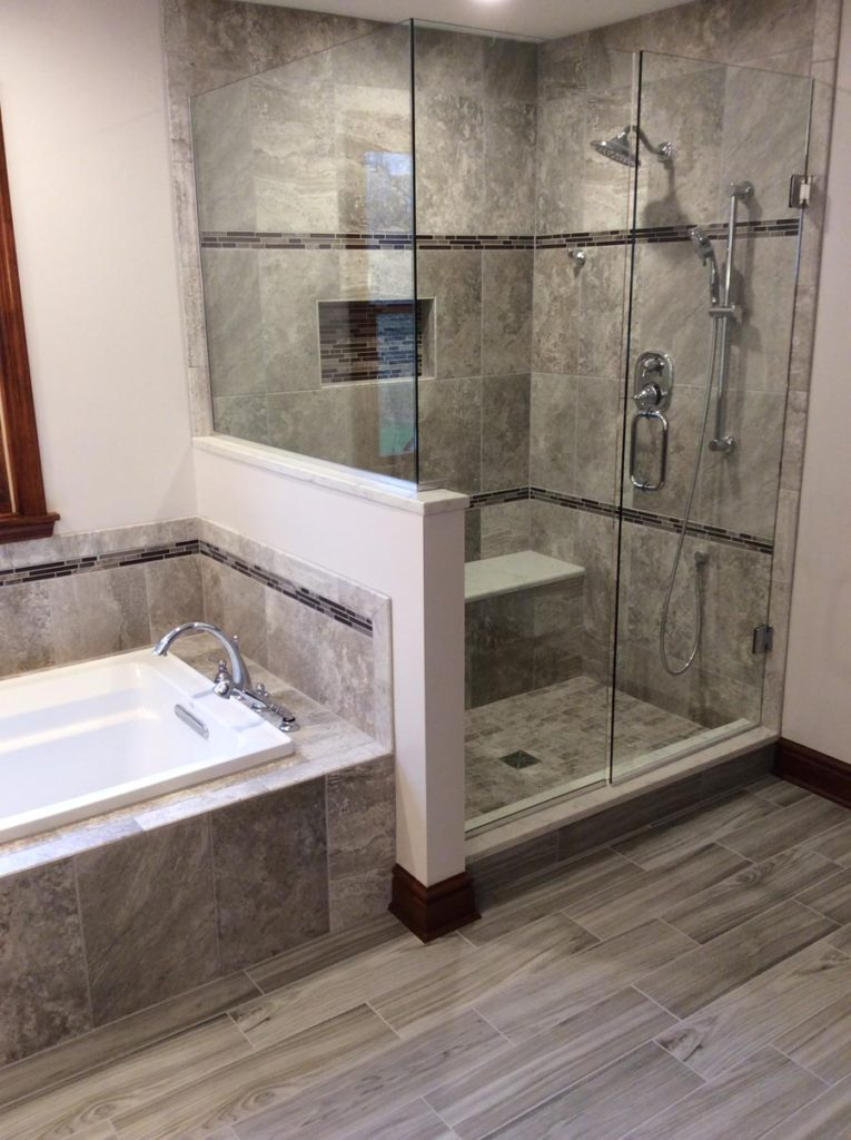 Керама Марацци Виченца - плитка для ванной