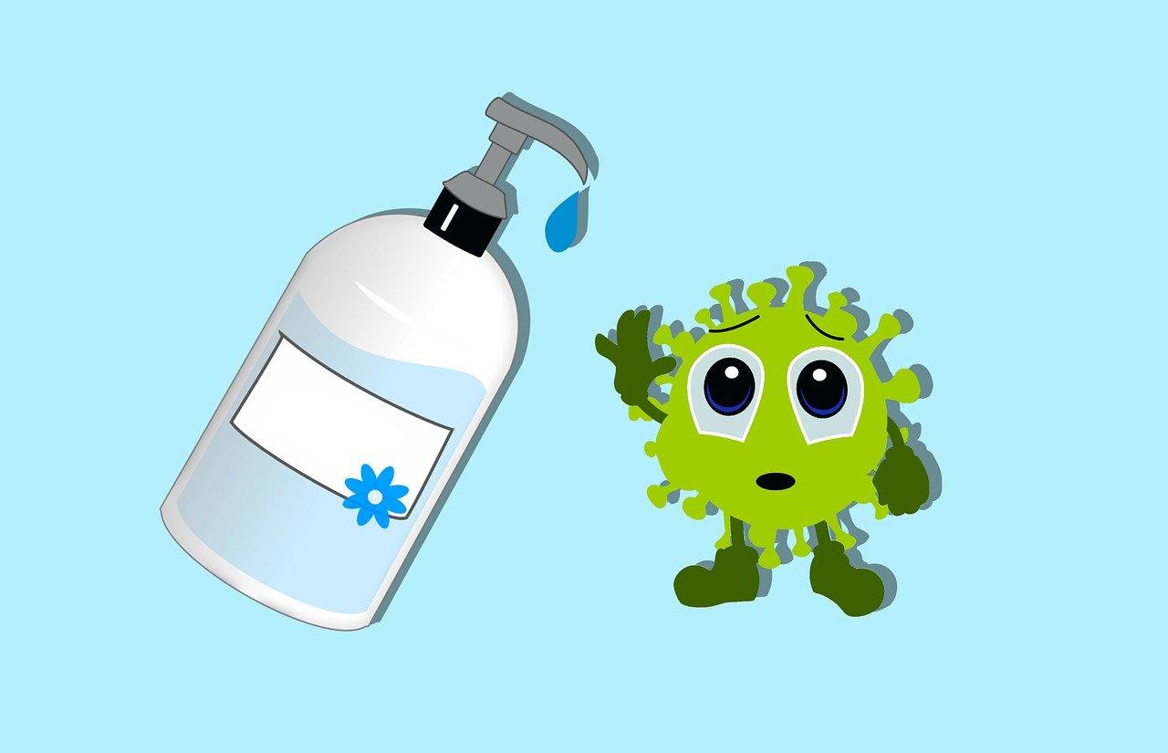 Состав и виды жидкого мыла