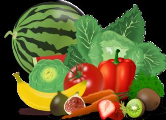 Реализация овощной продукции