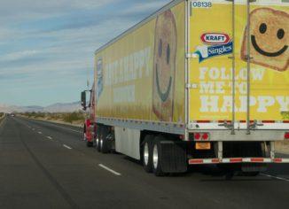 Уплотнители для ворот грузовых фургонов, прицепов и полуприцепов