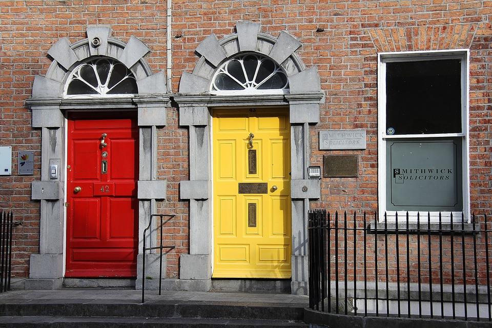 Входные металлические двери – как не ошибиться.