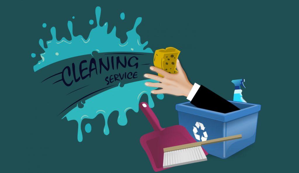 Ежедневная уборка - способ отказаться от генеральной уборки