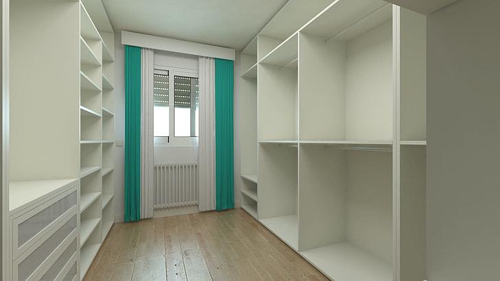 Угловой шкаф в спальню: удобно и практично