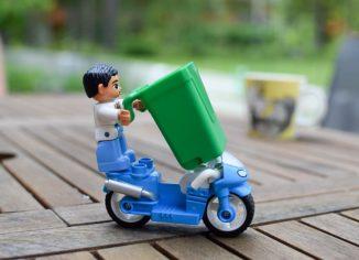 Как вывезти крупногабаритный мусор из квартиры