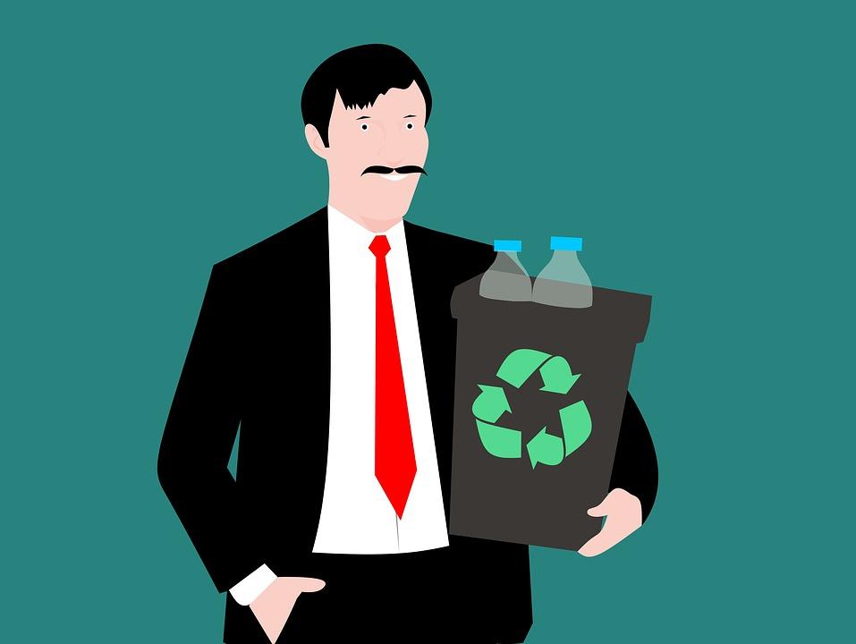 Из отходов в топливо