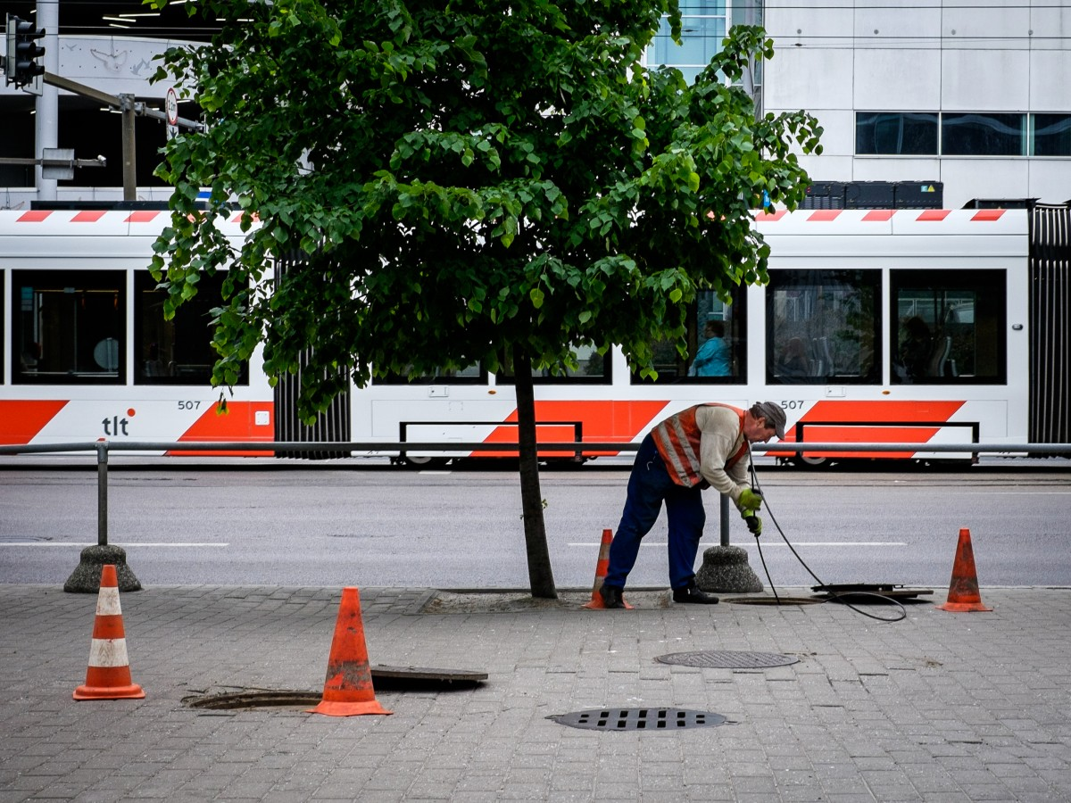 Виды и преимущества услуг очистки канализации