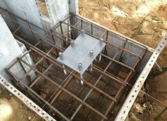 ЖБИ в строительстве частного дома