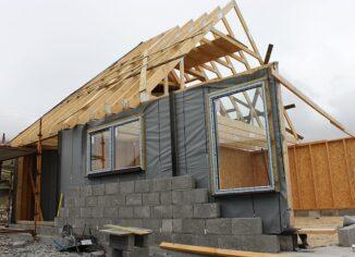 Новые технологии в строительстве двухэтажных частных домов