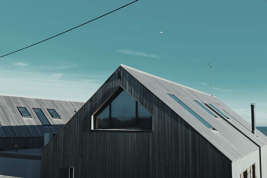 Ремонтировать или менять крышу?