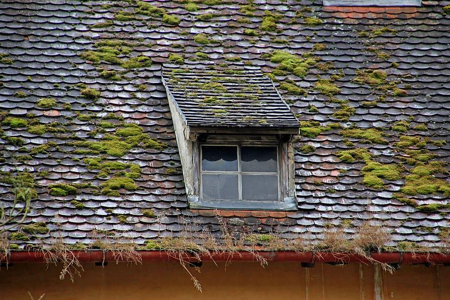Мансардная крыша, преимущества и недостатки